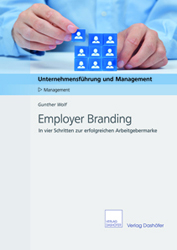 Employer Branding Buch