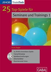 Spiele für Seminare und Trainings