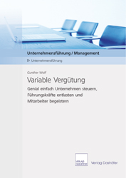 Variable Vergütung
